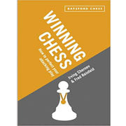 winning chess (how to perfect your attacking) - Chernev & Reinfeld