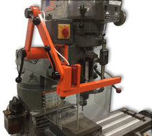 Milling Machine Safety Guard