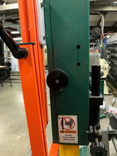 Band Saw Guard - ATS Safety