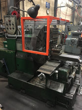 Extra Large Turning / Grinding Machines