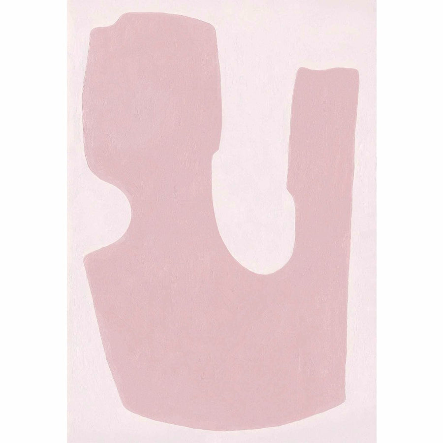 Shop Laurie Maun Pink Print