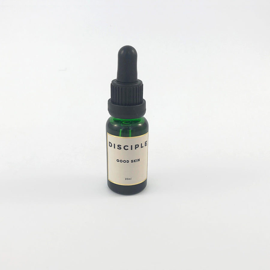 Shop Disciple Good Skin Face Oil