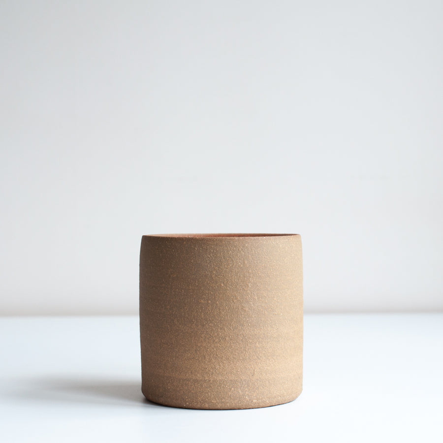 Dor & Tan - Small Planter - Oat