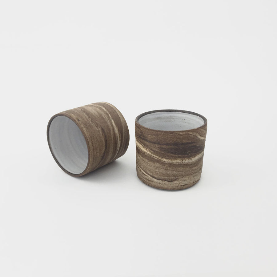 AR ceramics single espresso cup