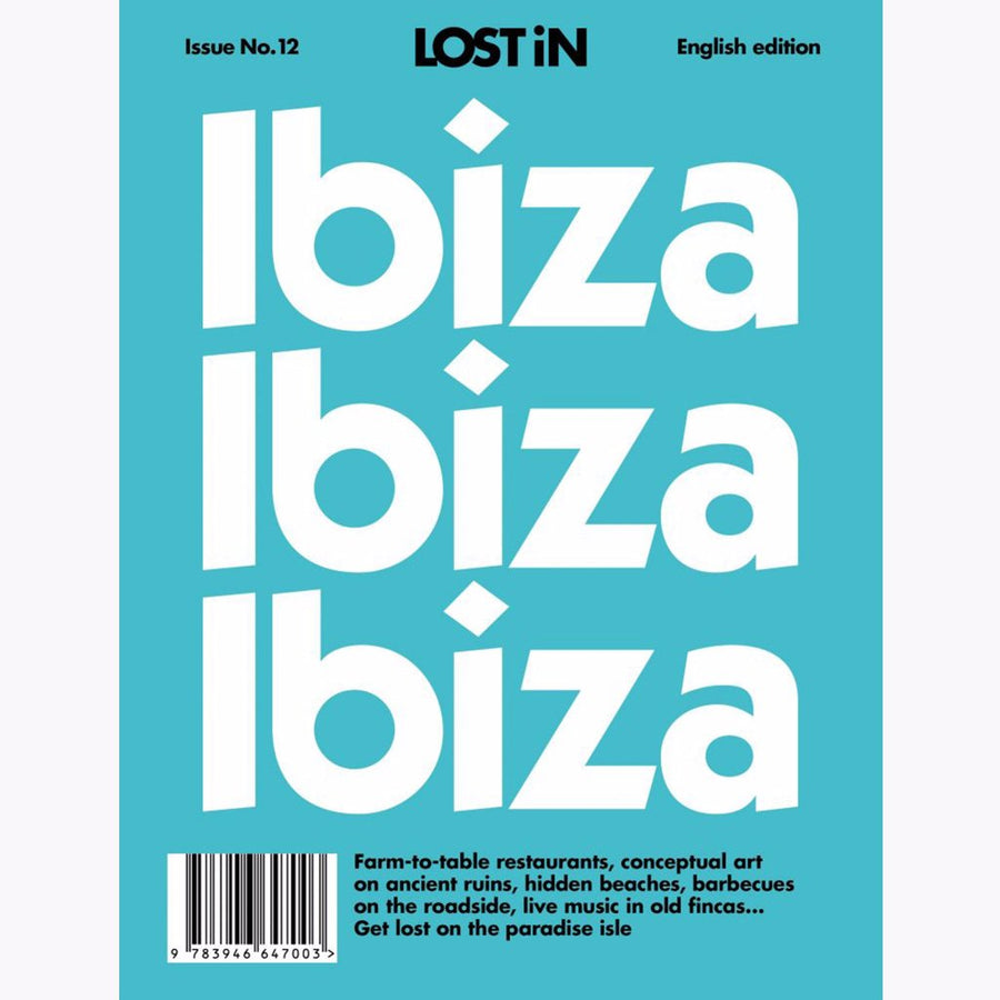 Lost In Ibiza - City Guide
