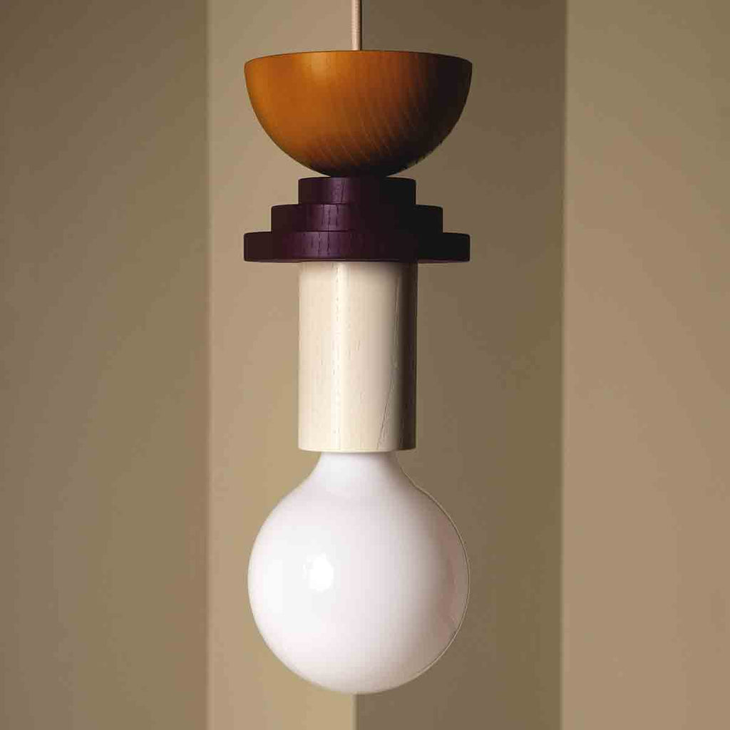 JUNIT LAMP - KARMA - SCHNEID LIGHTING
