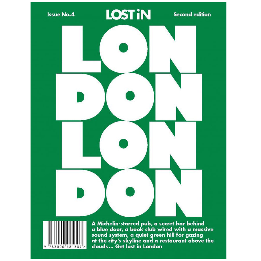 Lost In London - City Guide