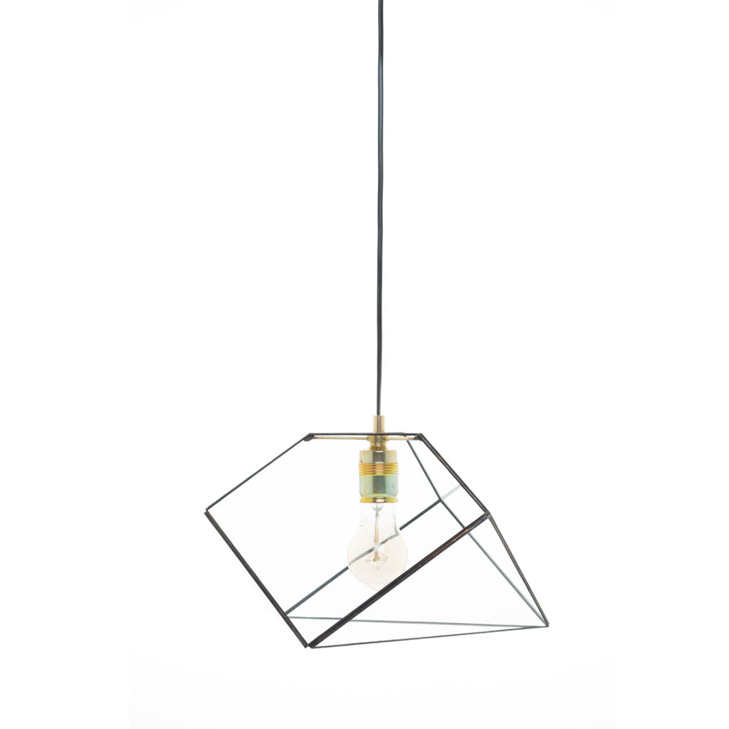 Hart & Ruyt - Mae Ceiling Lamp - Black