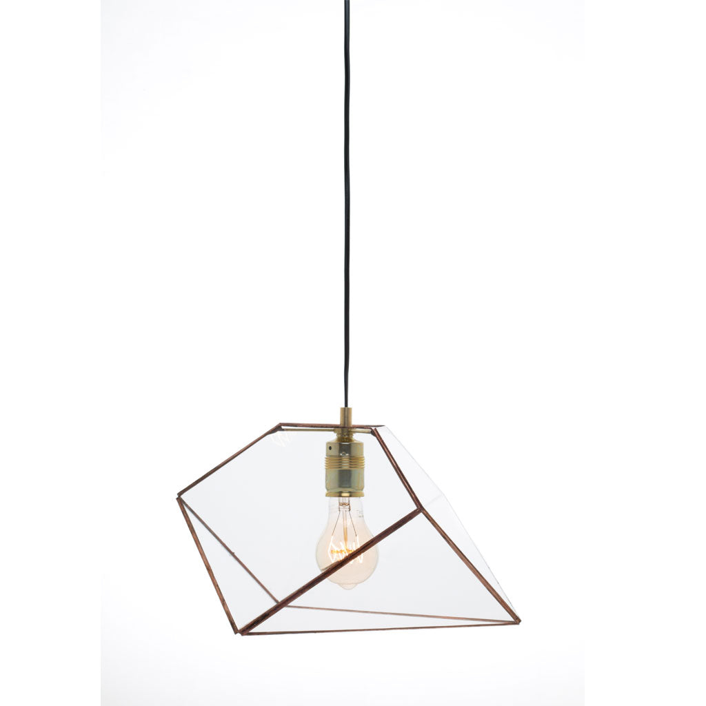 Hart & Ruyt - Mae Ceiling Lamp - Copper