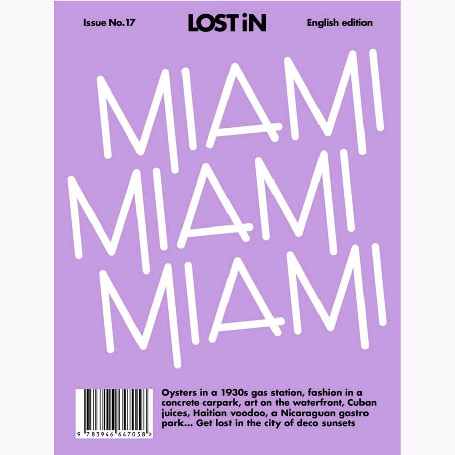Lost In Miami - City Guide