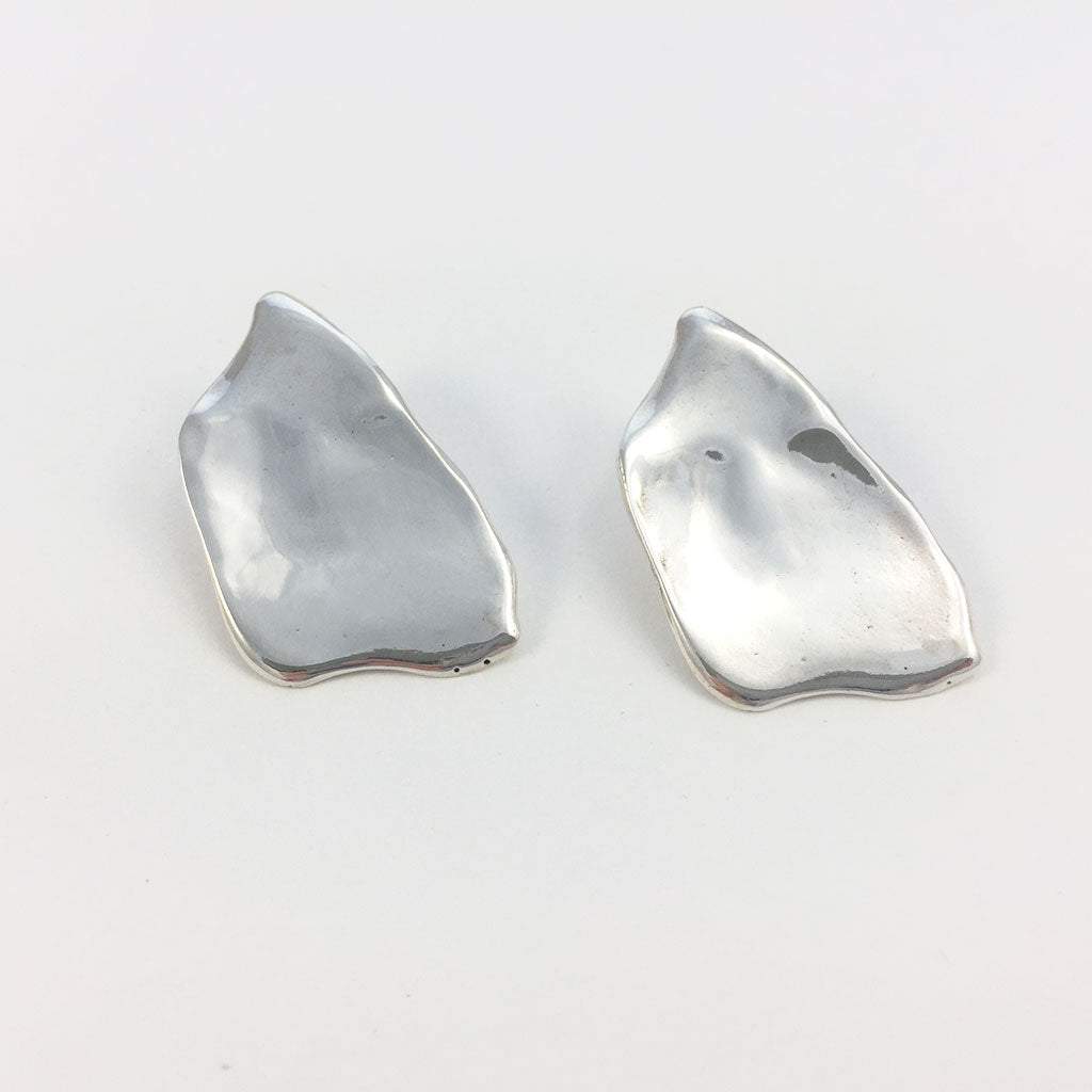 Shop Sterling Silver Yolita Earrings