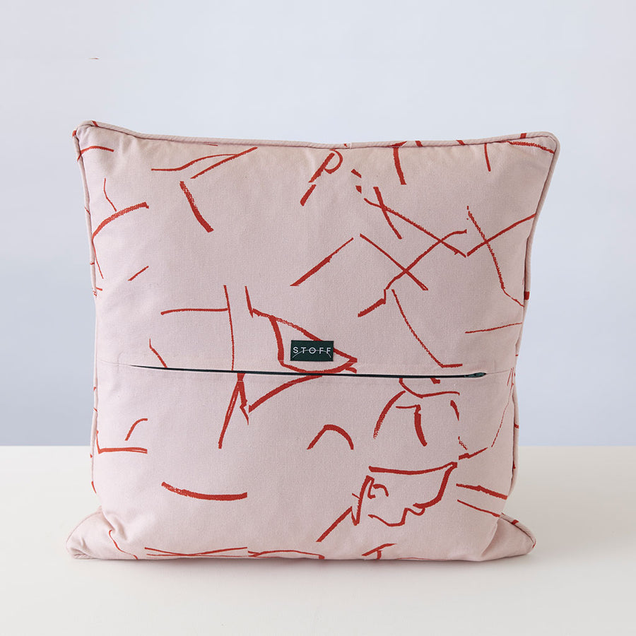No 2: Pink Cushion Shop now