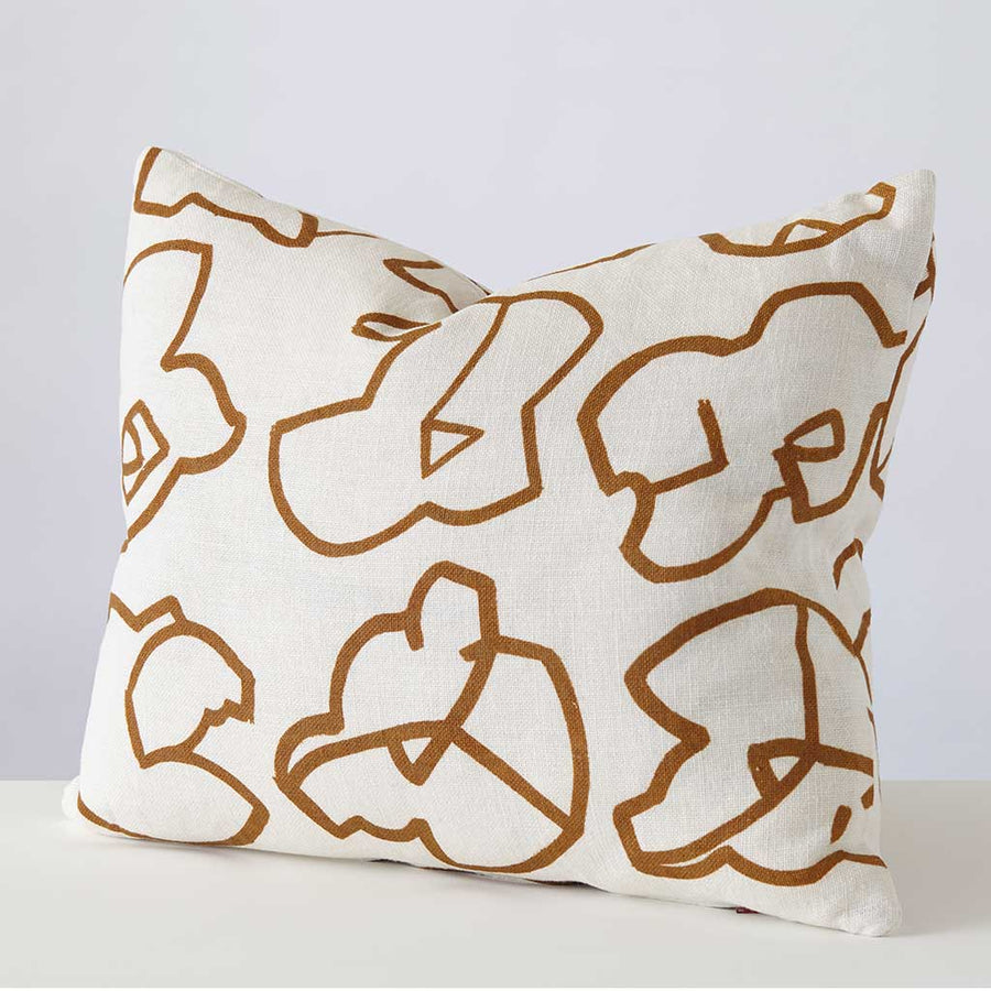 Icon: Turmeric Cushion shop now