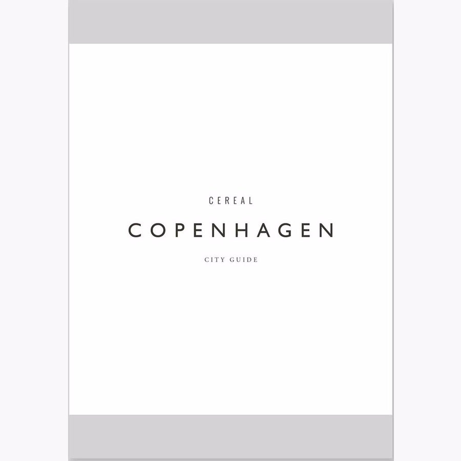 Copenhagen city guide Shop Now