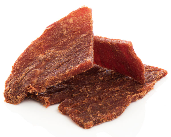 Ascend® Beef Jerky - Bold And Smokey BBQ