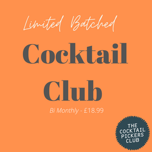 ANNOUNCEMENT New Cocktail Club Launch