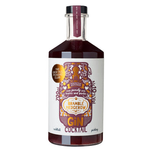 Bramble Hedgerow Gin Cocktail 700ml