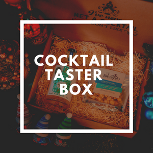 Cocktail Taster Party Box