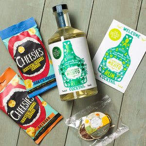 One Off 'Limited Batch' Cocktail Bundle