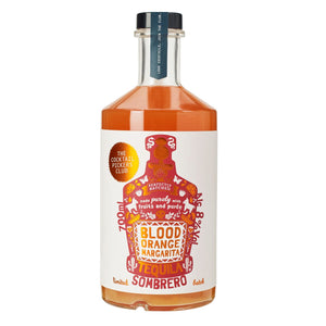 Blood Orange Margarita 700ml