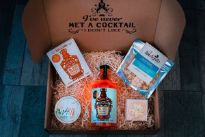 SALE 'Limited Batch' Cocktail Club Bi Monthly Subscription Box