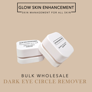 BULK WHOLESALE DARK EYE CIRCLE REMOVER (100 Packages)