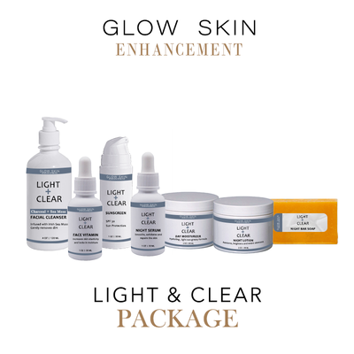 LIGHT & CLEAR PACKAGE