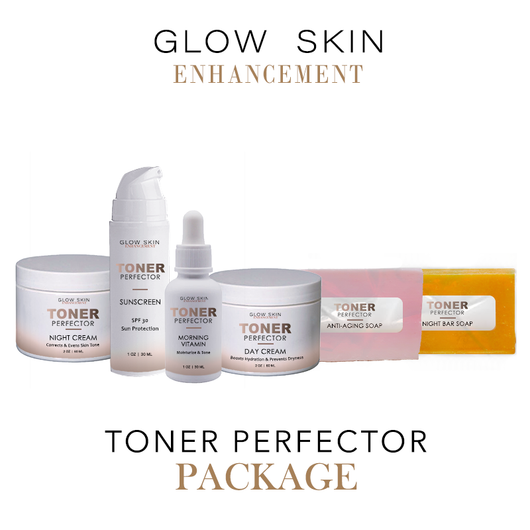 TONER PERFECTOR PACKAGE