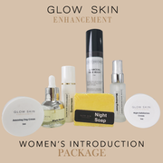 WOMEN INTRODUCTION PACKAGE