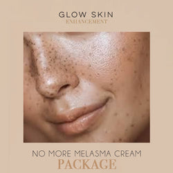 NO MORE MELASMA CREAM PACKAGE