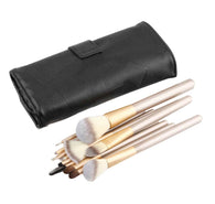 12 Pieces Fashion Makeup Brushes Sets/Makeup Brushes, 1# Black Bag