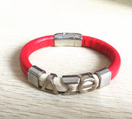 DST Magnetic Bangle Bracelet