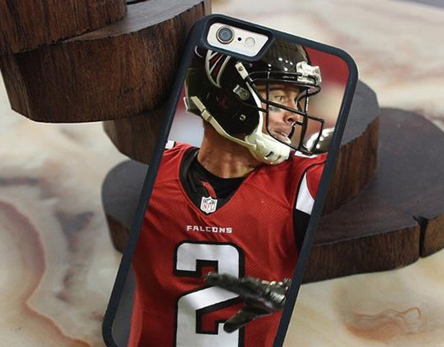 NFL® Atlanta Falcons® Phone Case (A5)