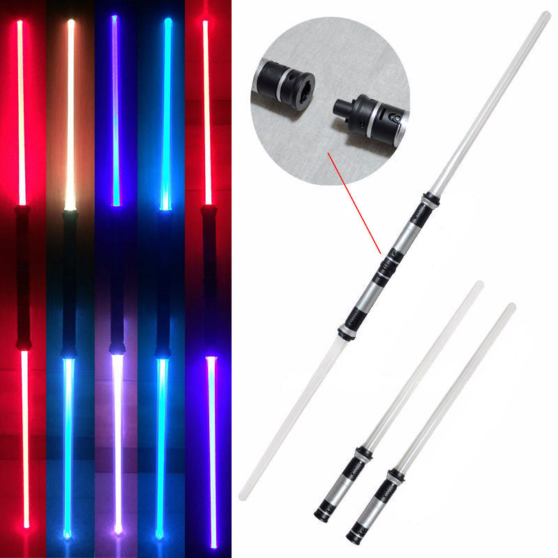 Star Wars® Flashing Lightsaber®