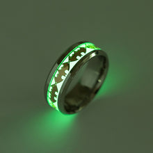Dark Knight 'Luminous Legends' Superhero Rings