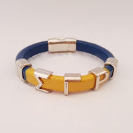 SGRho Magnetic Bangle Bracelet