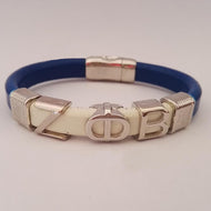 Zeta Magnetic Bangle Bracelet