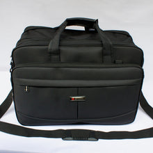 Super-Capacity Portable Laptop Bag