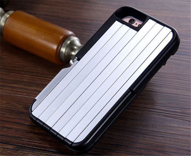 Cool Selfie Stick Smartphone Cases