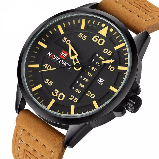 Army-Style Military Time Pieces