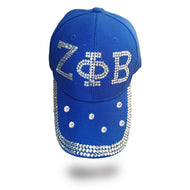 ZPhiB Greek Letter Caps