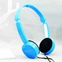 'Fun and Foldable' Children's Headphones