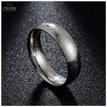 Mesmerizing 'Hobbit Letter' Ring