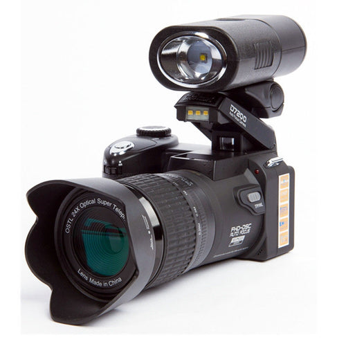 Professional SLR HD Digital Camera