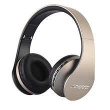 4-in-1 Stereo Wireless Headphones