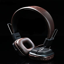 100H Wired Hi-Fi Stereo Headphones