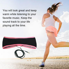 Headband-Style Sports Headphones