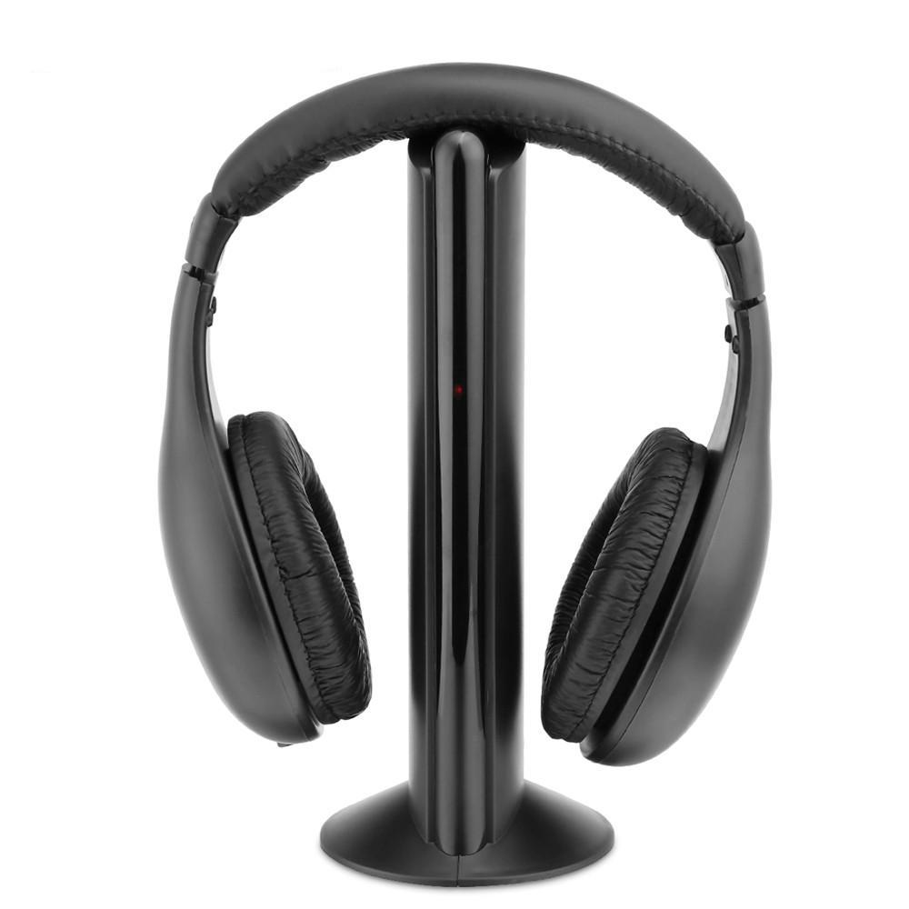 5-in-1 Multifunctional Headphones