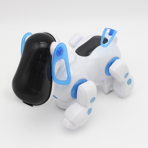'Dancing Doggy' Interactive Robot