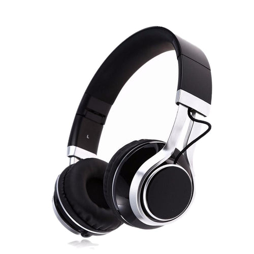'Wired and Foldable' Stereo Headphones